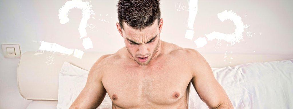 6 Ways Masturbation Can Kill Your Gains– Tiger Fitness