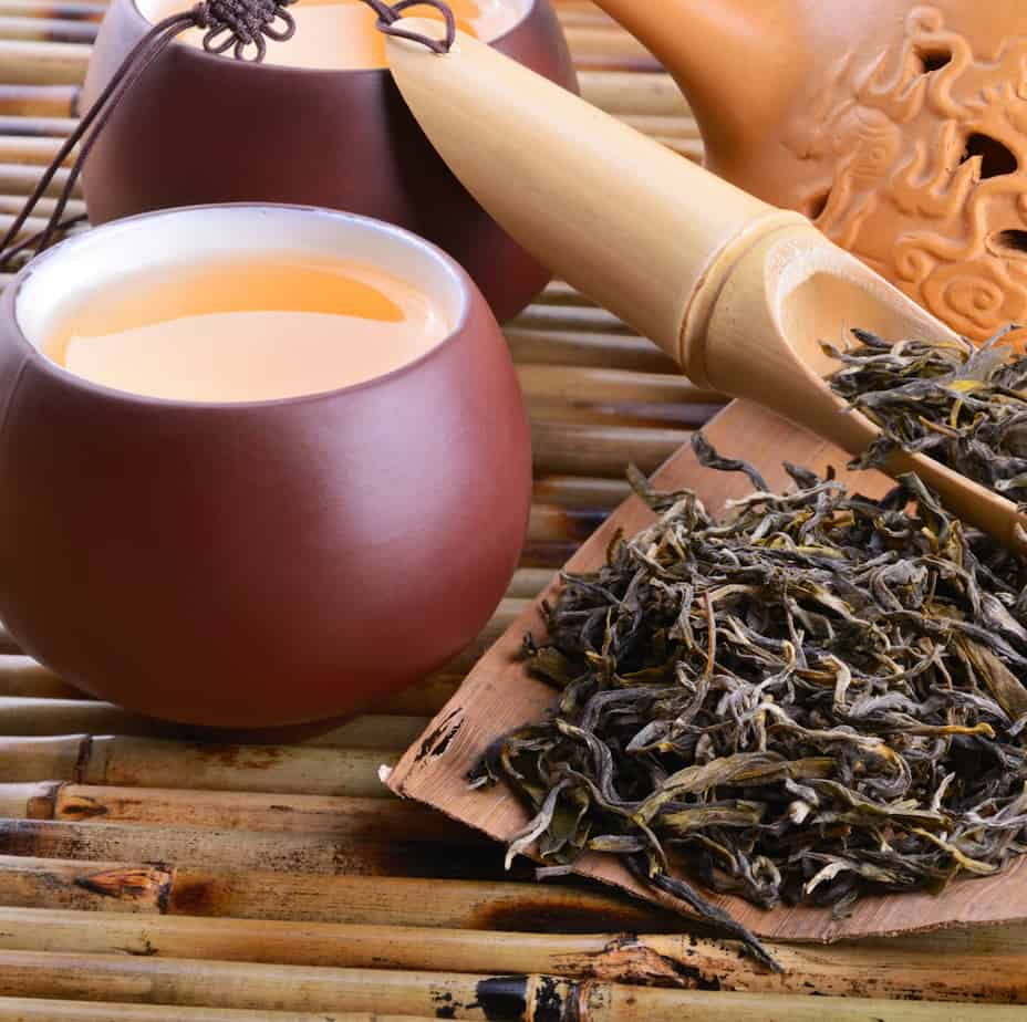 What is Oolong Tea, and What Are The Benefits? | Life is Better with Tea