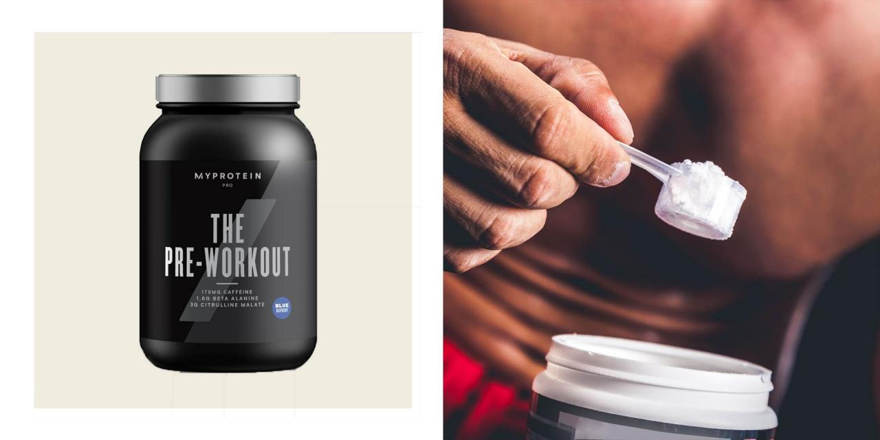 Pre-workout: Your Complete Guide
