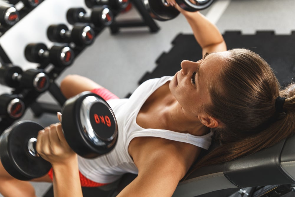 Should You Run Before You Lift? - Women's Running