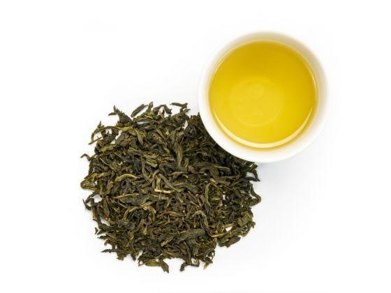 Coconut Oolong Tea | Caffeine Oolong Tea | The Spice & Tea Exchange