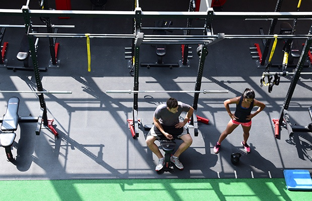 Is It Better to Do Cardio or Strength Training First?