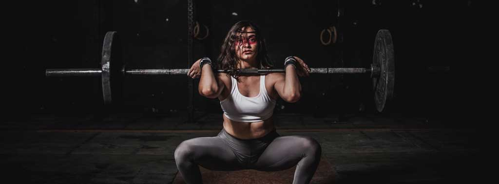 StrongGirl Pre-Workout Supplement Review - Vegans First