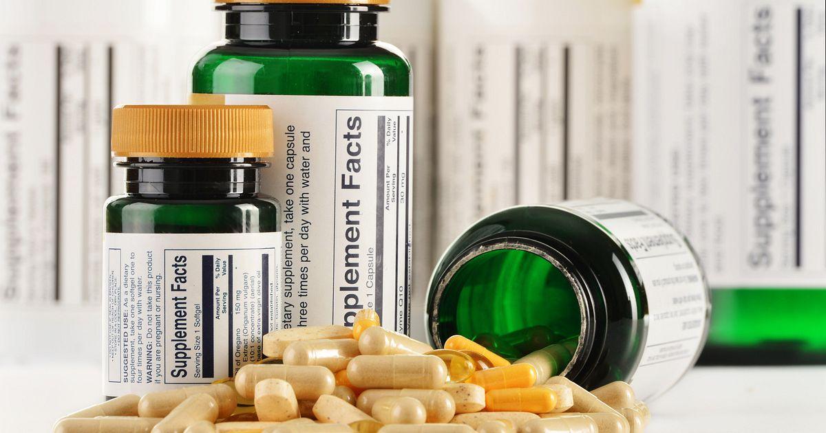 Magnesium, Melatonin, and Probiotics for Fibromyalgia