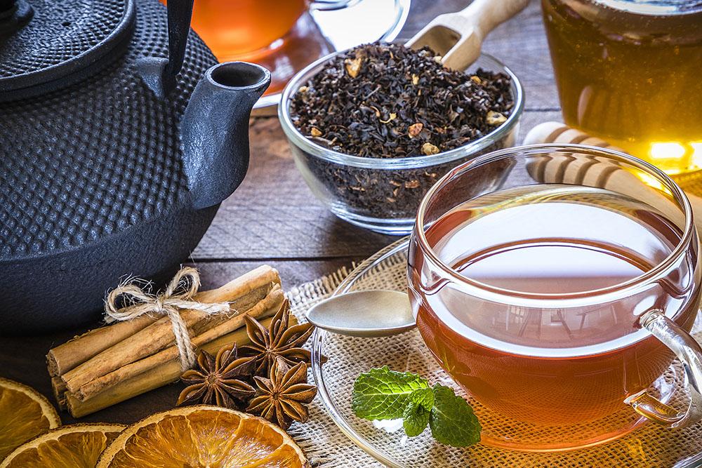 The Hidden Health Benefits of Tea - Penn Medicine