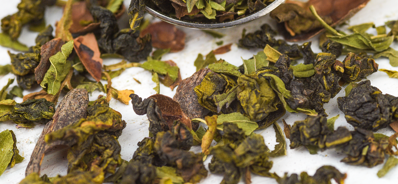 Why Is Oolong The Perfect 'Tummy Tea'? – Bird & Blend Tea Co.