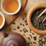 What is the best time to drink oolong tea for weight loss