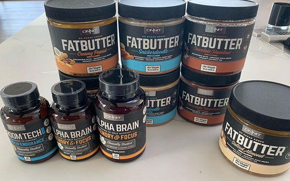Joe Rogan Supplements - Brands & Products He Takes - Jan 2021 Update