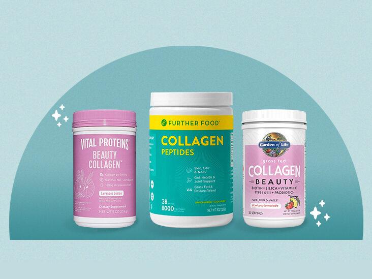 The 6 Best Collagen Supplements for Better Skin