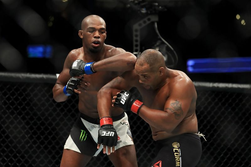 Daniel Cormier feels Jon Jones cheated before their first fight after Twitter admission