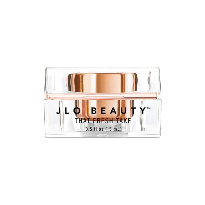 JLo Beauty: Jennifer Lopez On Her New Skincare Line Out Now | StyleCaster