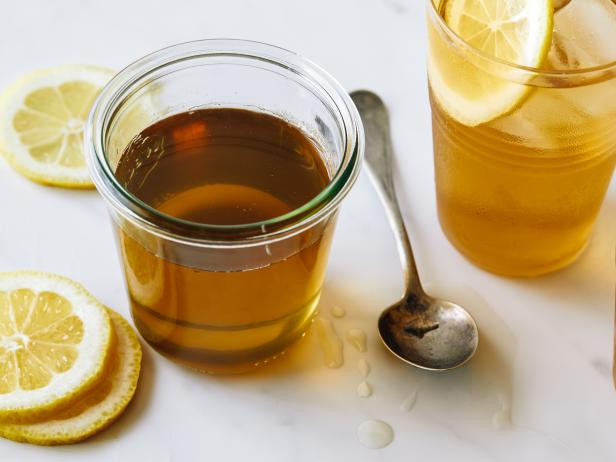 Simple Syrup for Sweetening Tea Recipe   Food Network Kitchen   Food Network
