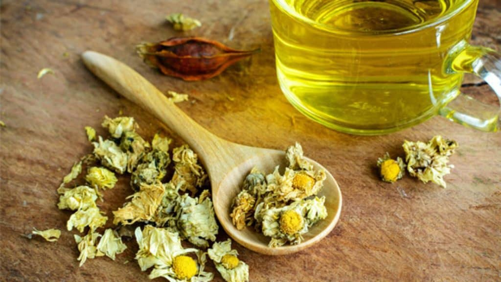 A Practical Guide on Chrysanthemum Tea Benefits for Your Health - Tea Breakfast
