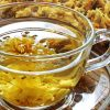 Chrysanthemum Tea Health Benefits and How to Make - Dr. Axe