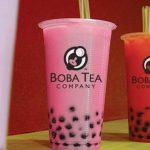 What does Boba Tea taste like